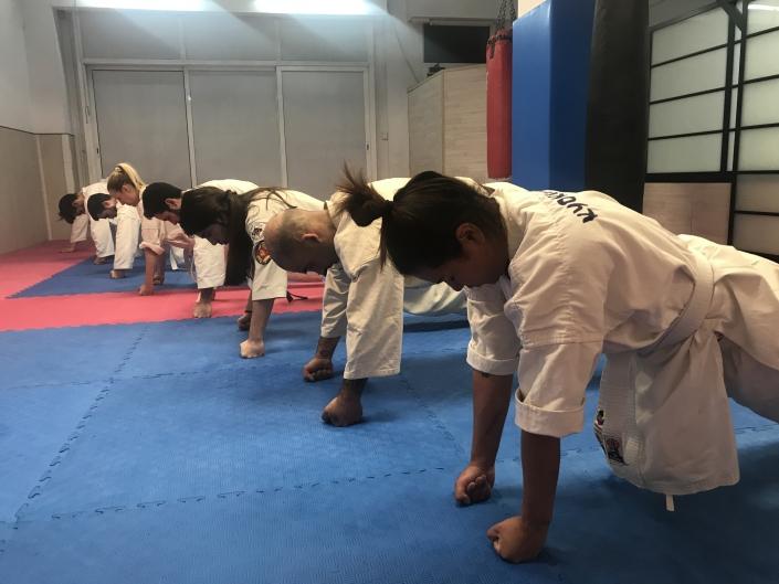 artes marciales Barberà del Vallès